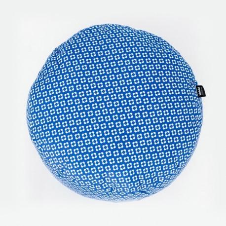 Puff Azul XL
