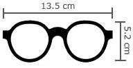 Medidas gafas